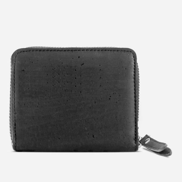 Geldbeutel mini (schwarz)