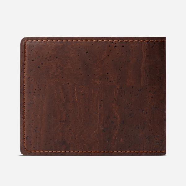 Geldbörse Basic (braun)