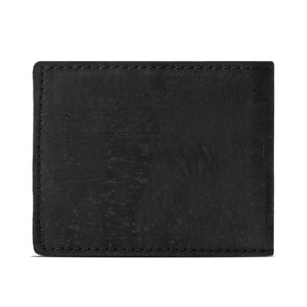 Geldbörse Basic (schwarz)