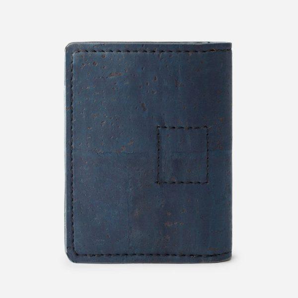 Geldbörse Minimalist (blau)