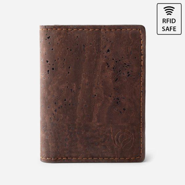 Geldbörse Minimalist (braun)