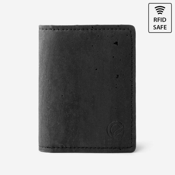 Geldbörse Minimalist (schwarz)