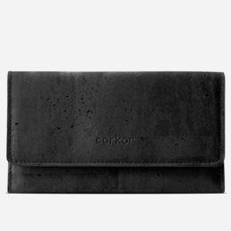 Geldbörse Slim 2 (schwarz)