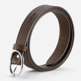 Gürtel 25 mm (braun)