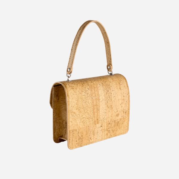Handtasche mini (natur)