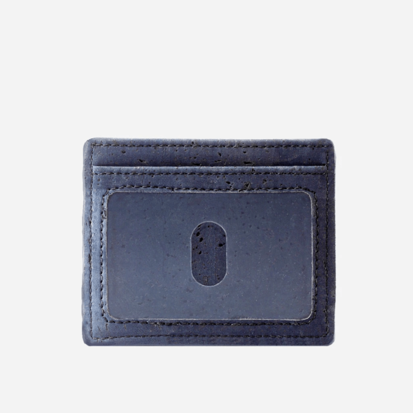 Kartenetui (blau)