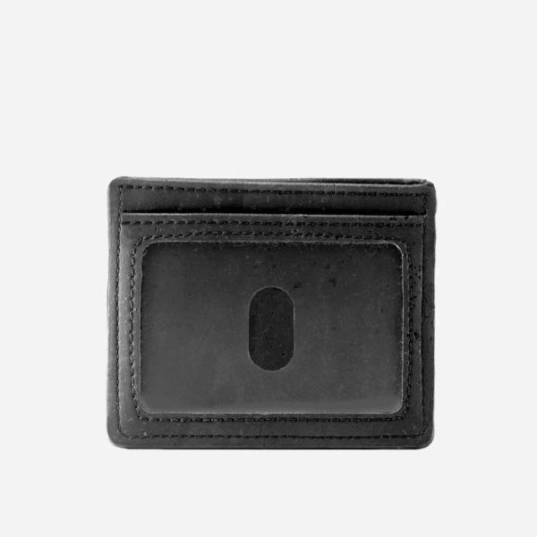 Kartenetui (schwarz)