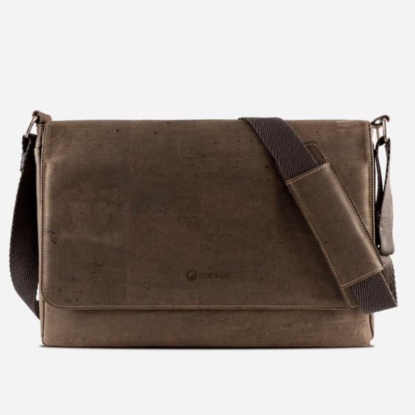 Messenger Bag (braun)
