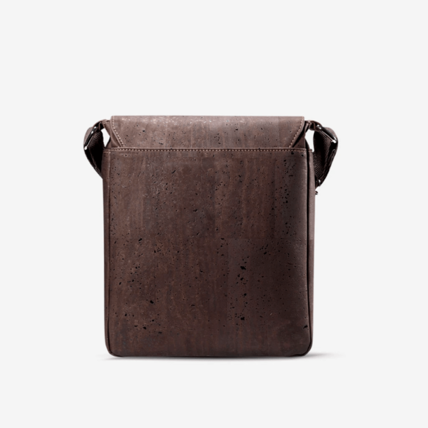Messenger Bag Medium braun
