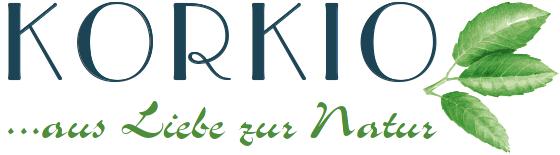 Korkio-Mode und Accessoires aus Kork