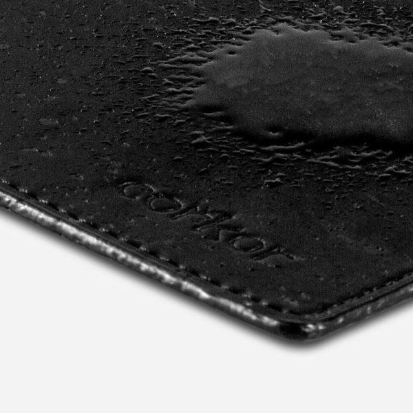 Mousepad (schwarz)
